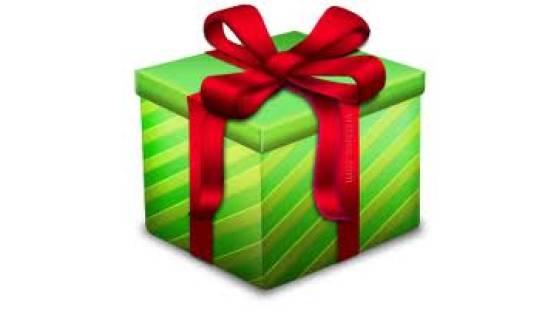 Подарок при покупке от 10 тыс грн!*