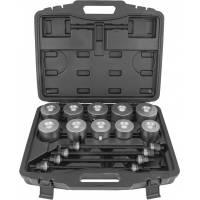 Инструмент универсальный для замены сайлентблоков в наборе, 44-82 мм, APPS24