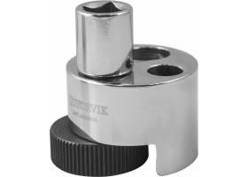 Шпильковерт эксцентриковый 1/2''DR с диапазоном 6-19 мм, ASE619