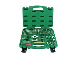 Набор метчиков и плашек, 50 предметов, AG010229