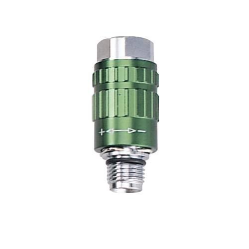 Воздушный регулятор давления без манометра для краскопультов, JA-3806C