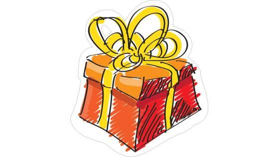 При покупке от 2 000 грн Подарок*!