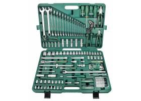 Универсальный набор инструментов, 142 предмета, S04H524142S