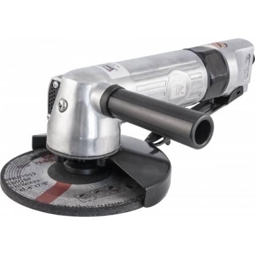 Машинка углошлифовальная пневматическая 10000 об/мин., 125 мм, AAG0510