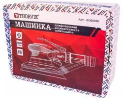 Машинка шлифовальная пневматическая орбитальная с пылеотводом 10500 об/мин., 150 мм, AOS6105