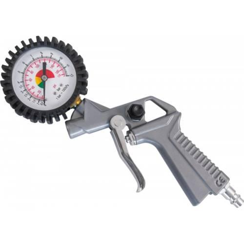 Пистолет для подкачки шин, ATIG1