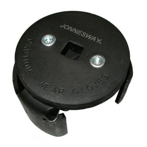 """Ключ для фильтра 80-98мм, 3/8""""DR, AI050031"""