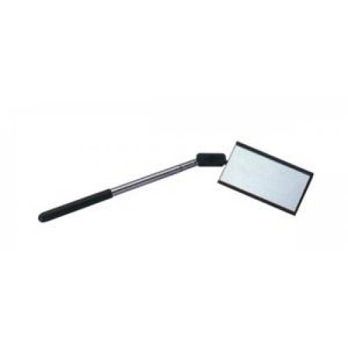 Телескопическое зеркало прямоугольное (50х92 мм), AG010033