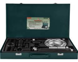 Съемник гидравлический с сепаратором, AE310004