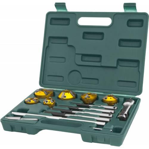 Набор инструментов для восстановления седел клапанов, AI020065