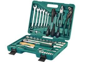 Универсальный набор инструментов, 60 предметов, S04H52460S