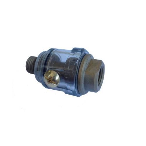 Маслонагнетатель мини 1/4''DR для гайковертов, JAI-1044K-O