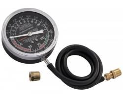 Универсальный прибор для измерения давления топливной магистрали. Вакуумметр, AR020019