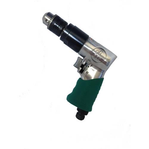 Дрель пневматическая с реверсом 1800 об/мин 113 л/м, JAD-6234