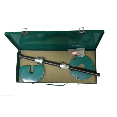 Стяжка пружин винтовая 280 мм 2 единицы, AE320016