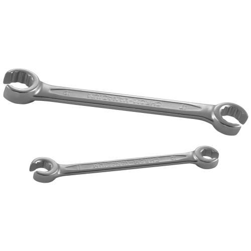 Ключ разрезной 8х9мм, W240809