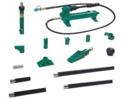 Набор гидроинструмента (4т односкоростной), 18 предметов, AE010020