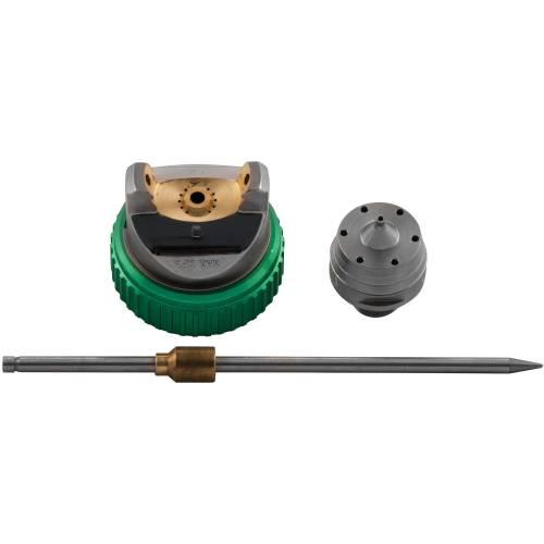 Сменная дюза 1,5 мм для краскопульта JA-HVLP-1080G, JA-HVLP-1080G-N15