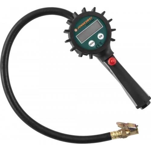 Пистолет для подкачки шин с цифровым манометром, AG010090A