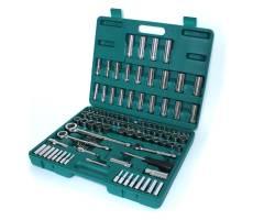Универсальный набор инструментов, 107 предметов, S05h48107S