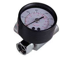 Воздушный регулятор, 160 PSI с измерителем давления, ACC-3806R
