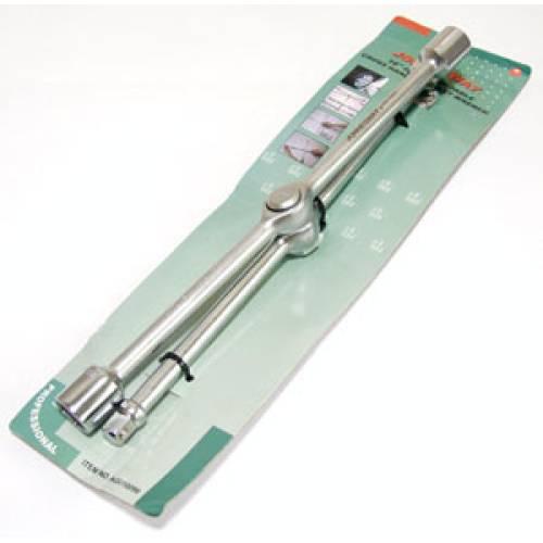 """Ключ баллонный крестообразный 16"""", 17,19,21мм,1/2""""DR, AG010099"""