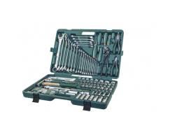 Универсальный набор инструментов, 127 предметов, S04H524127S