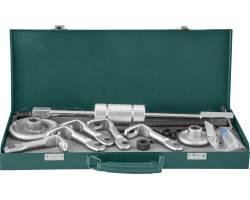 AE310014 Универсальный съемник ступиц с инерционным молотком
