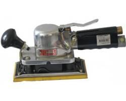 Пневматическая орбитальная шлифмашинка  беспыльная 6000 об/мин,  400 л/мин., JAS-6523-VE
