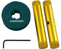AB010008 Инструмент для срезки лобовых стекол (струна)