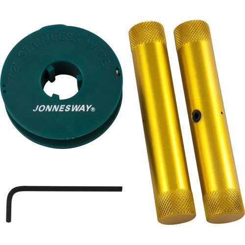 Инструмент для срезки лобовых стекол (струна), AB010008