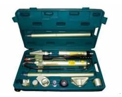 Набор гидроинструмента (10т  2-скоростной), 18 предметов, AE010015