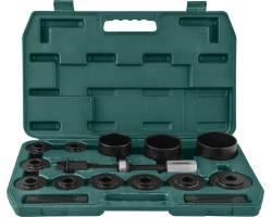 Приспособление для снятия и установки ступицы и подшипников, AE310015N