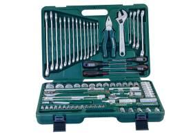 Универсальный набор инструментов, 101 предмет, S04H624101S