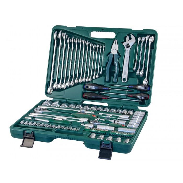 Универсальный набор инструментов, 101 предмет, S04H624101SA