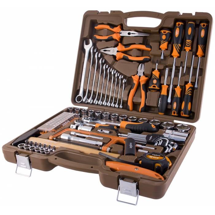 Наборы инструментов JONNESWAY – высочайшее качество и пожизненная гарантия