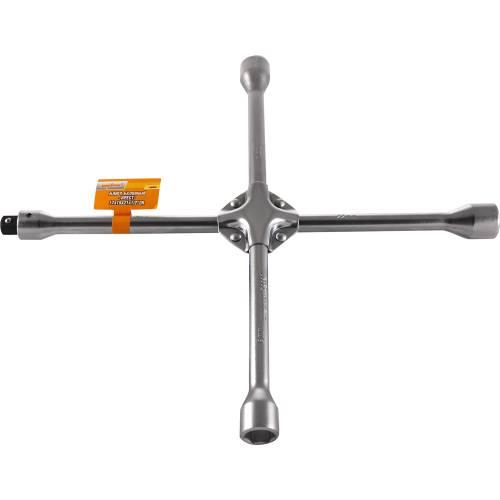 A90003 Балонный ключ 1/2'DR 17х19х21мм