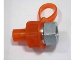 Переходник для ручного насоса , AE030002-HC
