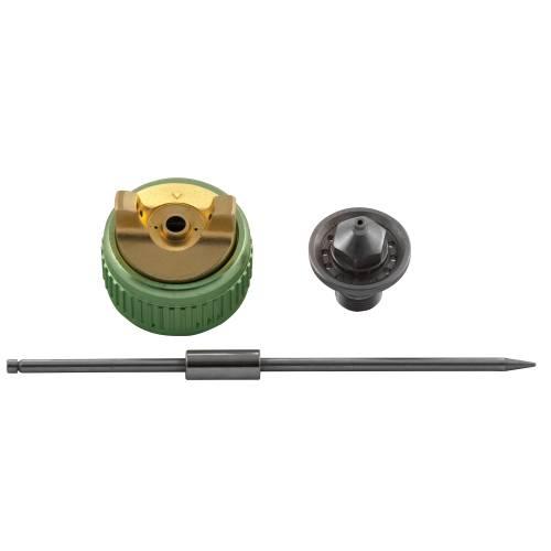 Сменная дюза 1,7 мм для краскопульт, JA-HVLP-6109-NS17