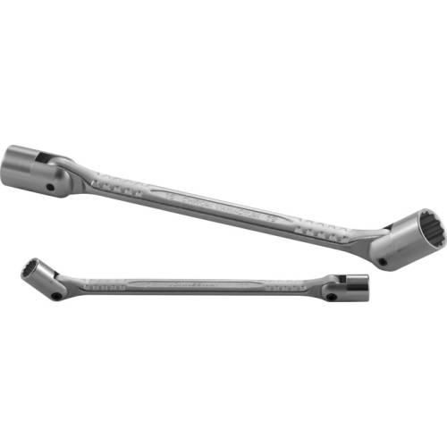 Ключ карданный 17х19 мм, W43A1719