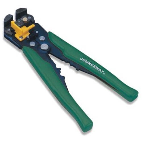 Профессиональный инструмент для зачистки и обжима проводов, V1501