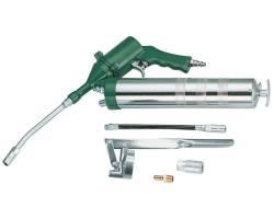Пневматический нагнетатель консистентных смазок, 6 предметов, JAT-6004K