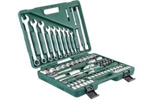 Универсальный набор инструментов, 82 предмета, S04H52482S