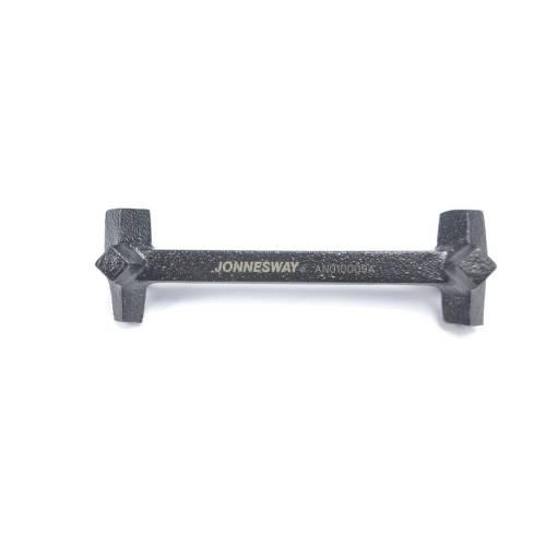 AN010009A Ключ для сливной пробки,  10-15мм, длина 150мм