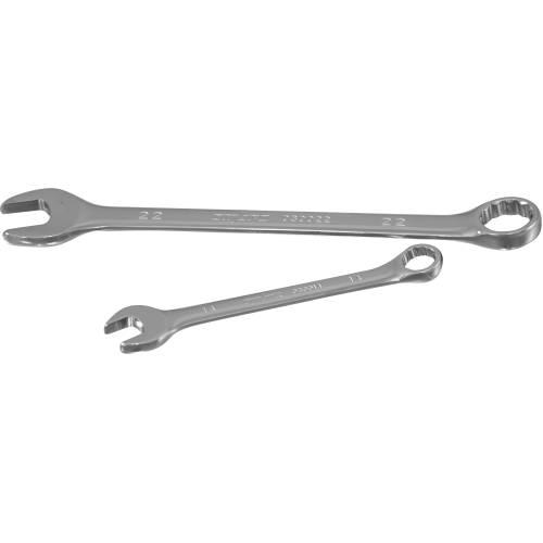 030017 Ключ комбинированный 17 мм