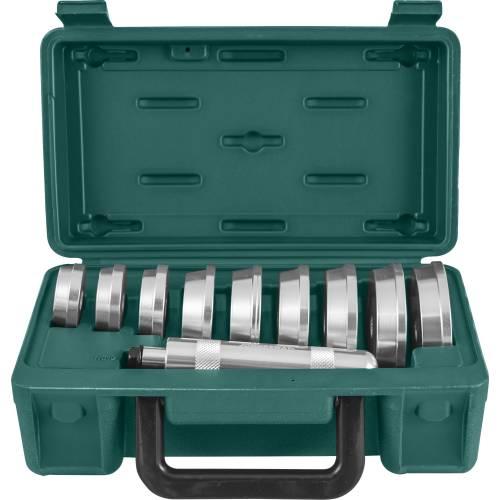 Комплект для установки подшипников и сальников, 9предметов, AN010008A